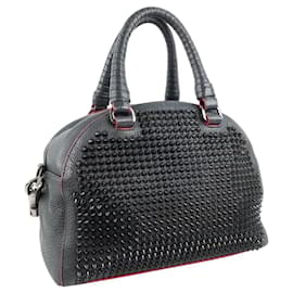 Christian Louboutin-Christian Louboutin Handbag-Black