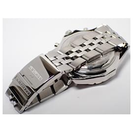 Breitling-BREITLING Bentley Motors T speed gray Genuine goods Mens-Grey