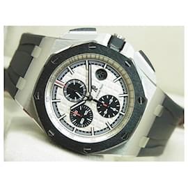 Audemars Piguet-AUDEMARS PIGUET Offshore Chrono 44 MM 26400SO Japan Genuine Products Mens-Grey