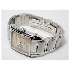 Girard Perregaux-GIRARD PERREGAUX vintage1945 Small Seconds Date ivory 25932 Mens-Silvery