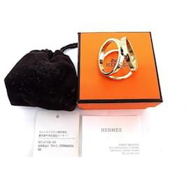 Hermès-Misc-Bijouterie argentée