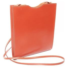 Hermès-Handbags-Pink