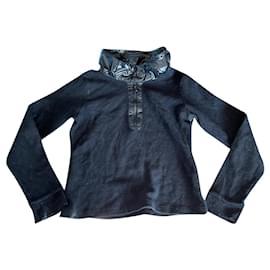 Ikks-Sweaters-Black