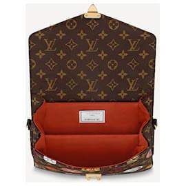 Louis Vuitton-LV Metis Fornasetti-Multiple colors