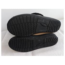 Aigle-Boots-Beige