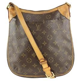 Louis Vuitton-Monogram Odeon PM Crossbody Bag-Other