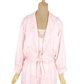 Christian Dior-Coats, Outerwear-Pink