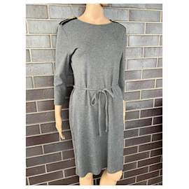 Ralph Lauren-Dresses-Grey
