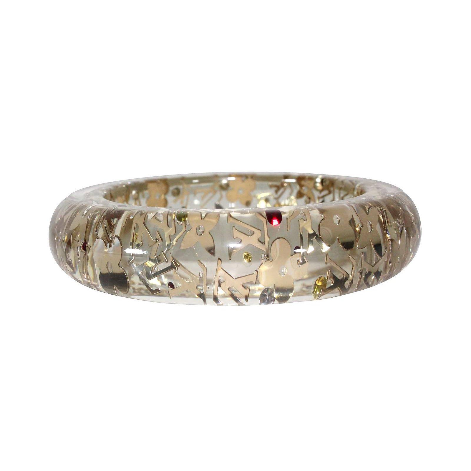 bracelet inclusion louis vuitton