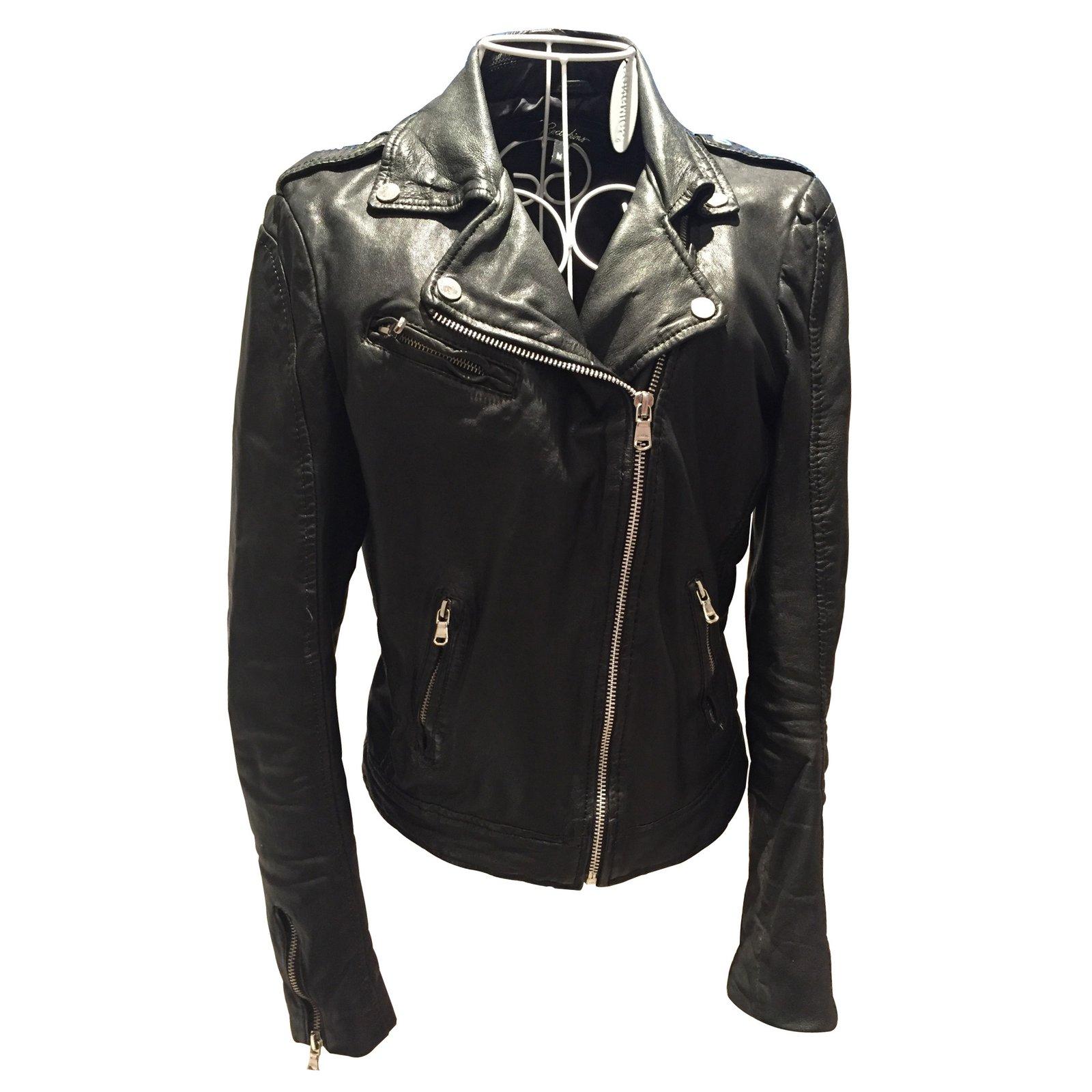7ee709769 Biker jackets