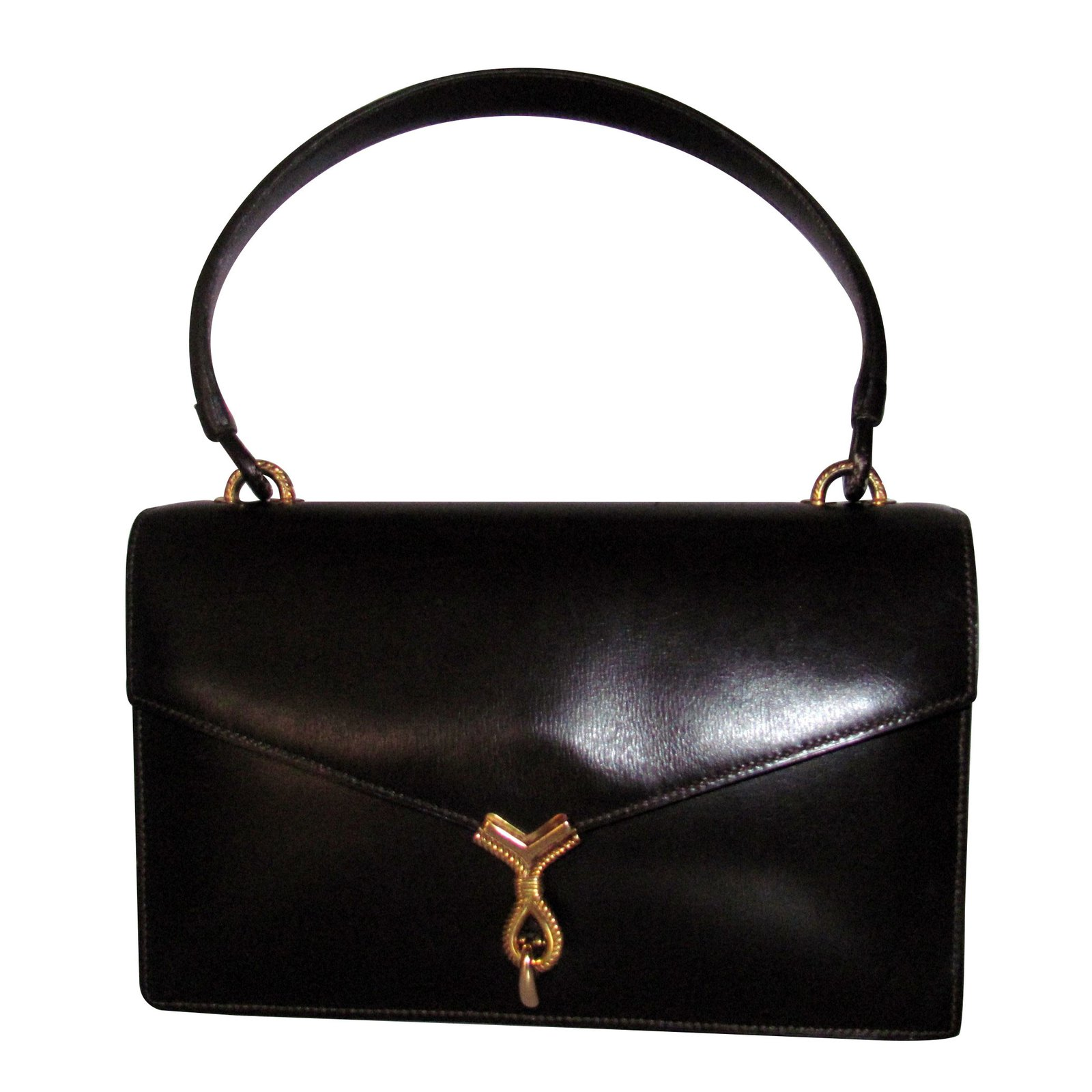 sacs main herm s sacs main cuir marron joli. Black Bedroom Furniture Sets. Home Design Ideas