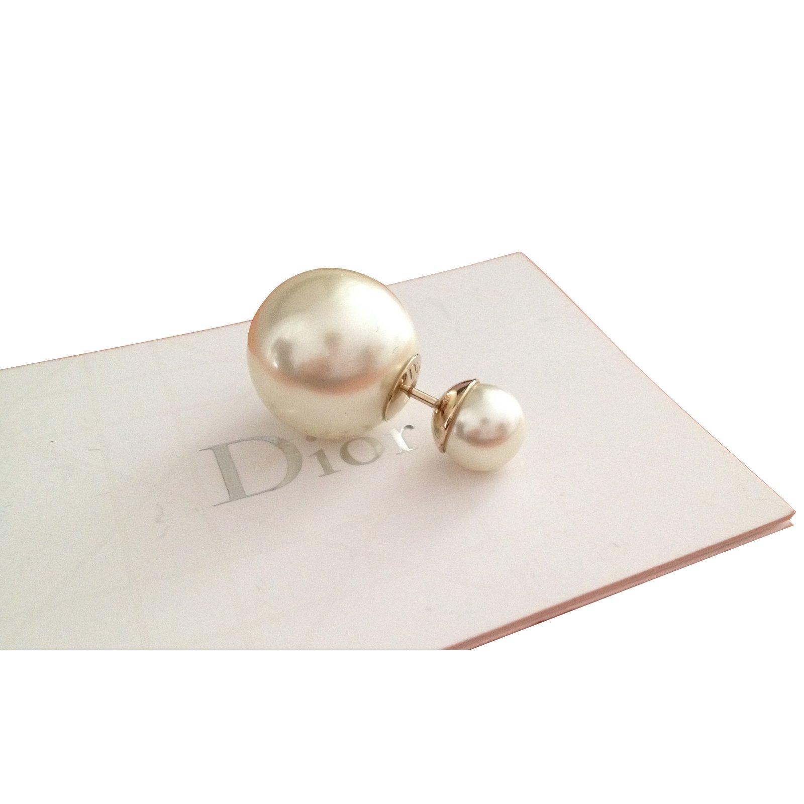 Avec Oreille Boucle D Dior Croix bY7gyfv6