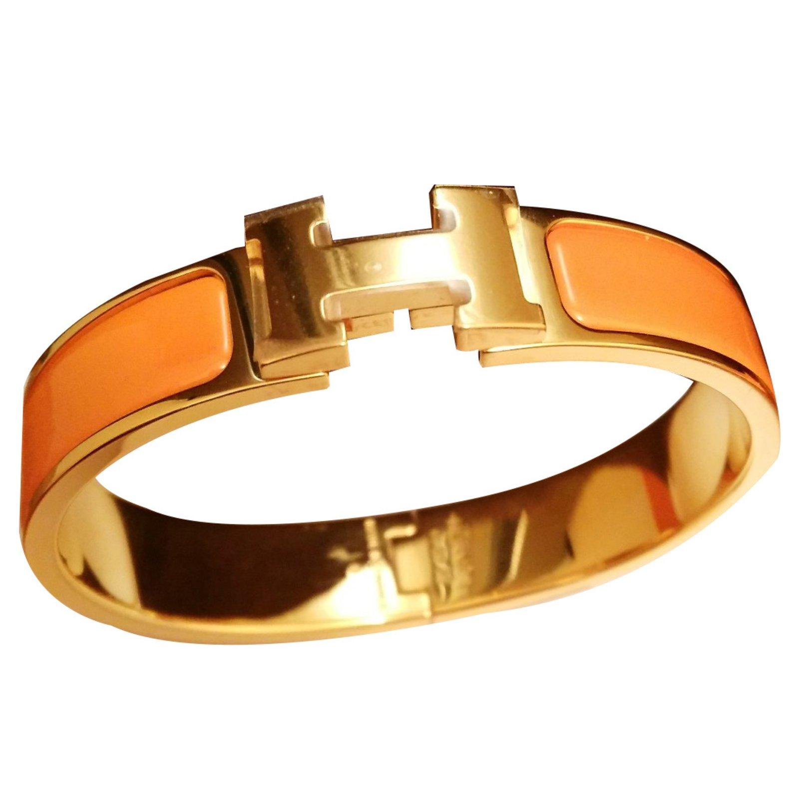 bracelet hermes homme orange. Black Bedroom Furniture Sets. Home Design Ideas