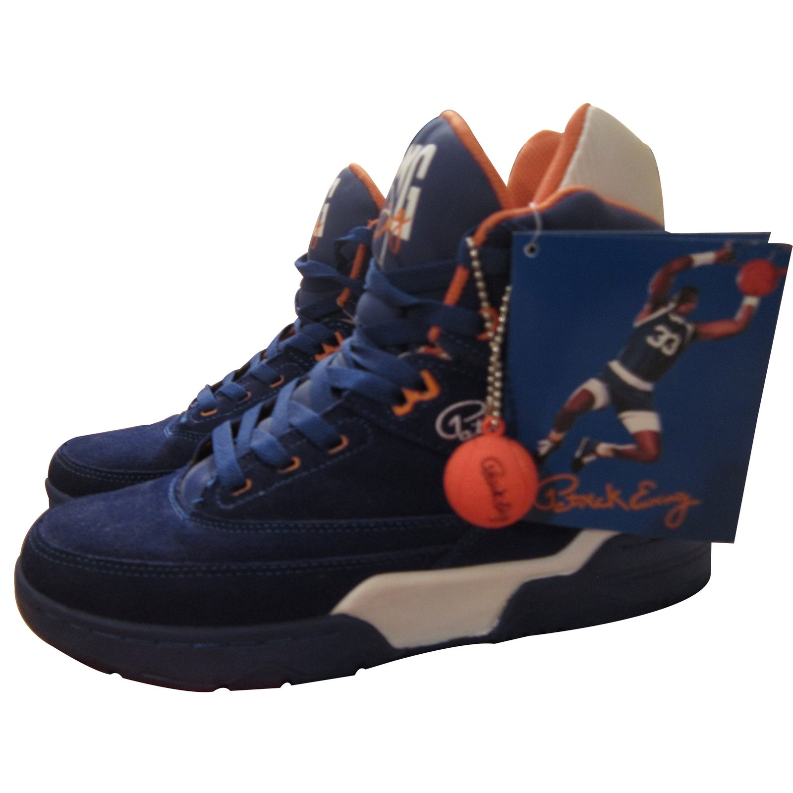 Patrick Ewing Sneakers Sneakers