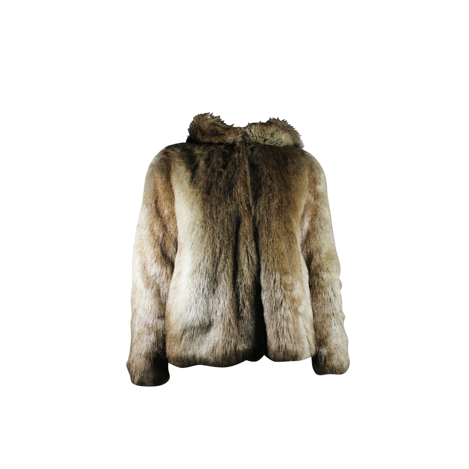 Veste manteau zara