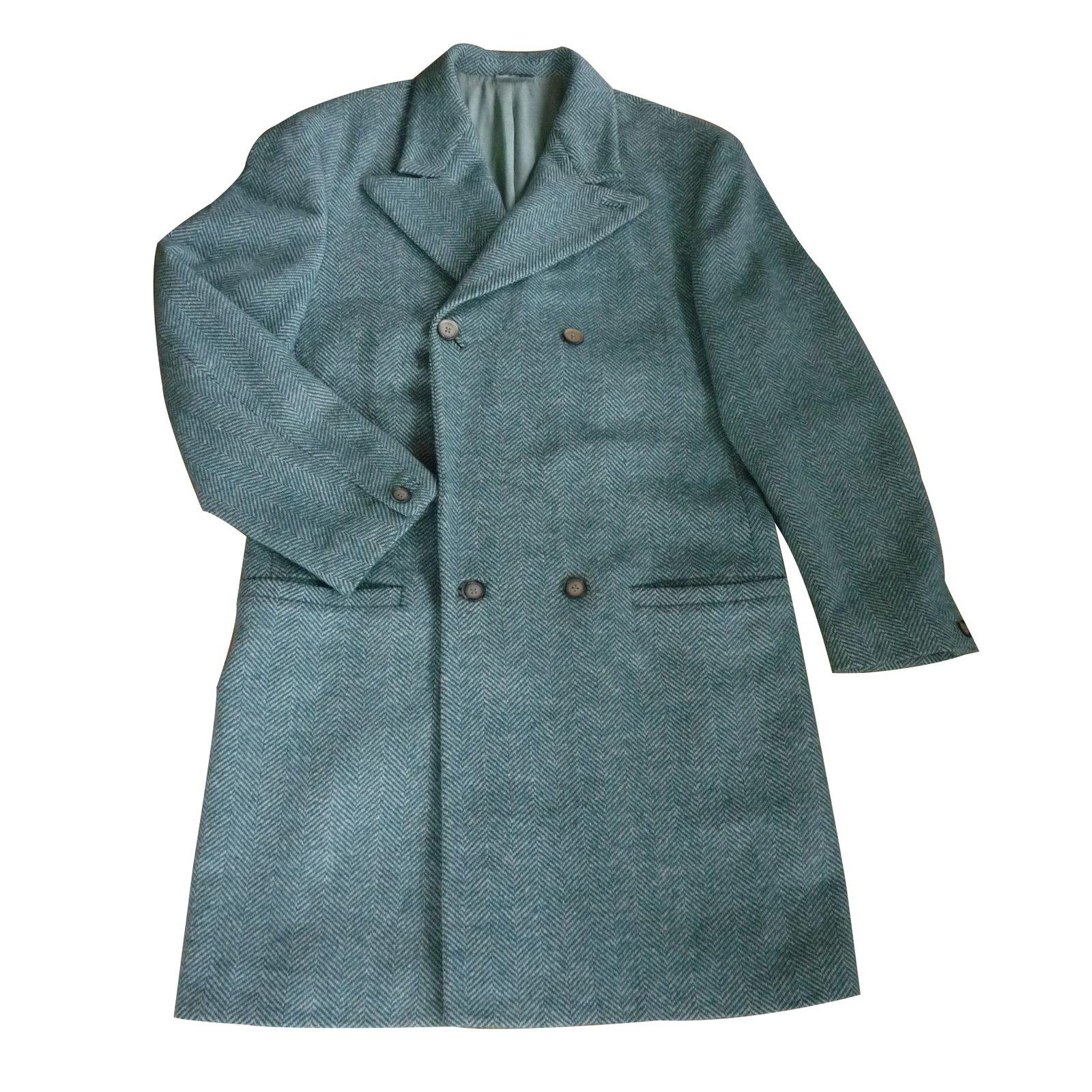 manteaux homme versace manteau versus versace laine vert. Black Bedroom Furniture Sets. Home Design Ideas