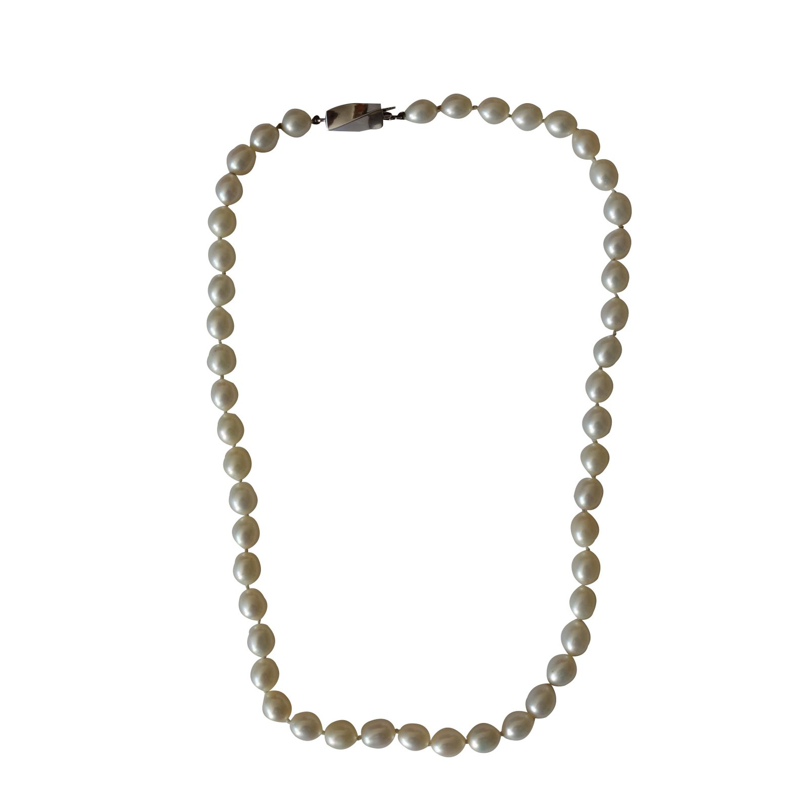 collier perle tiffany