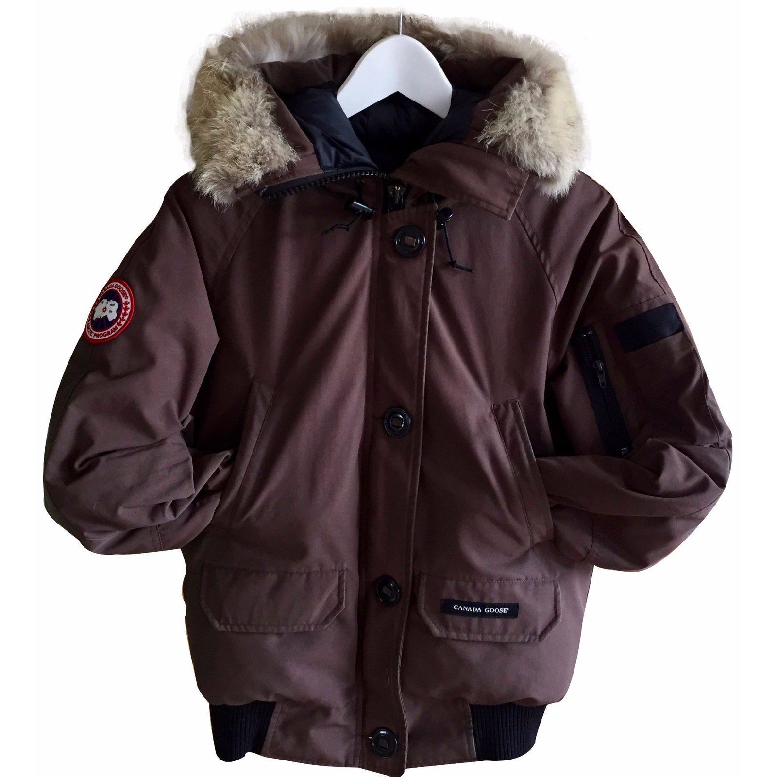 prix manteau canada goose