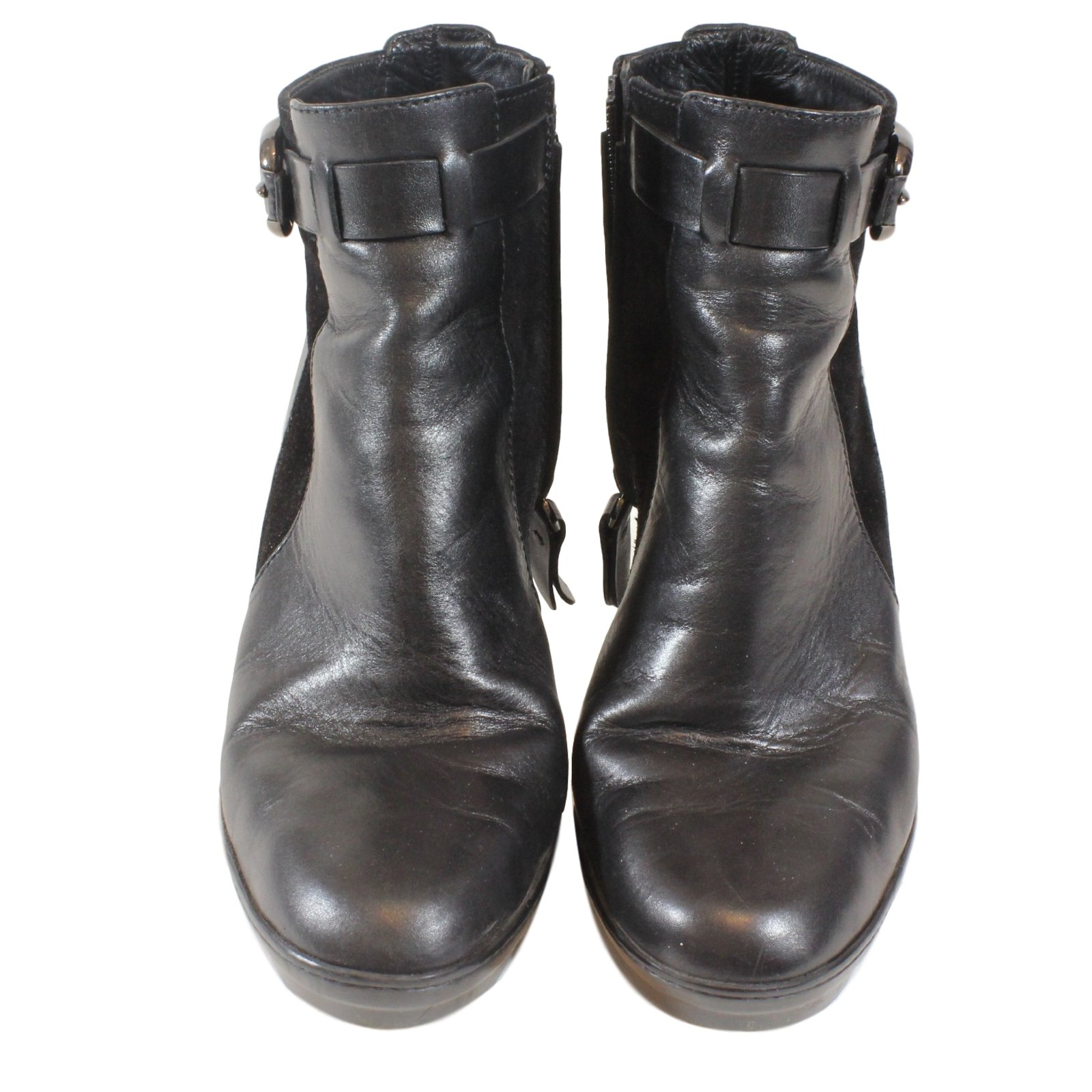 Tod's Ankle Boots Ankle Boots Leather