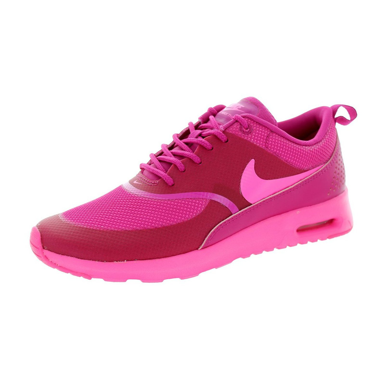 air max thea rose et grise