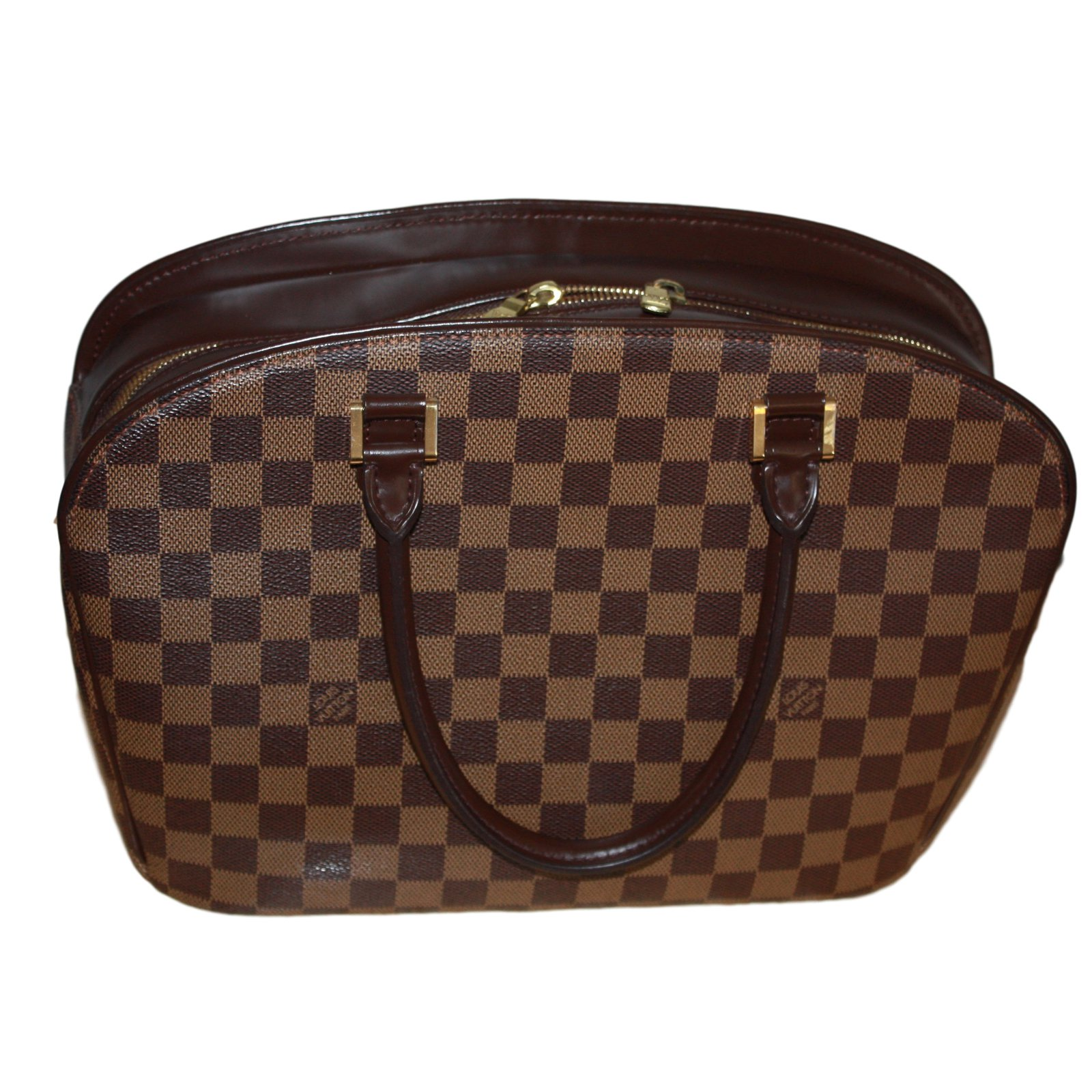 Louis Vuitton Marron