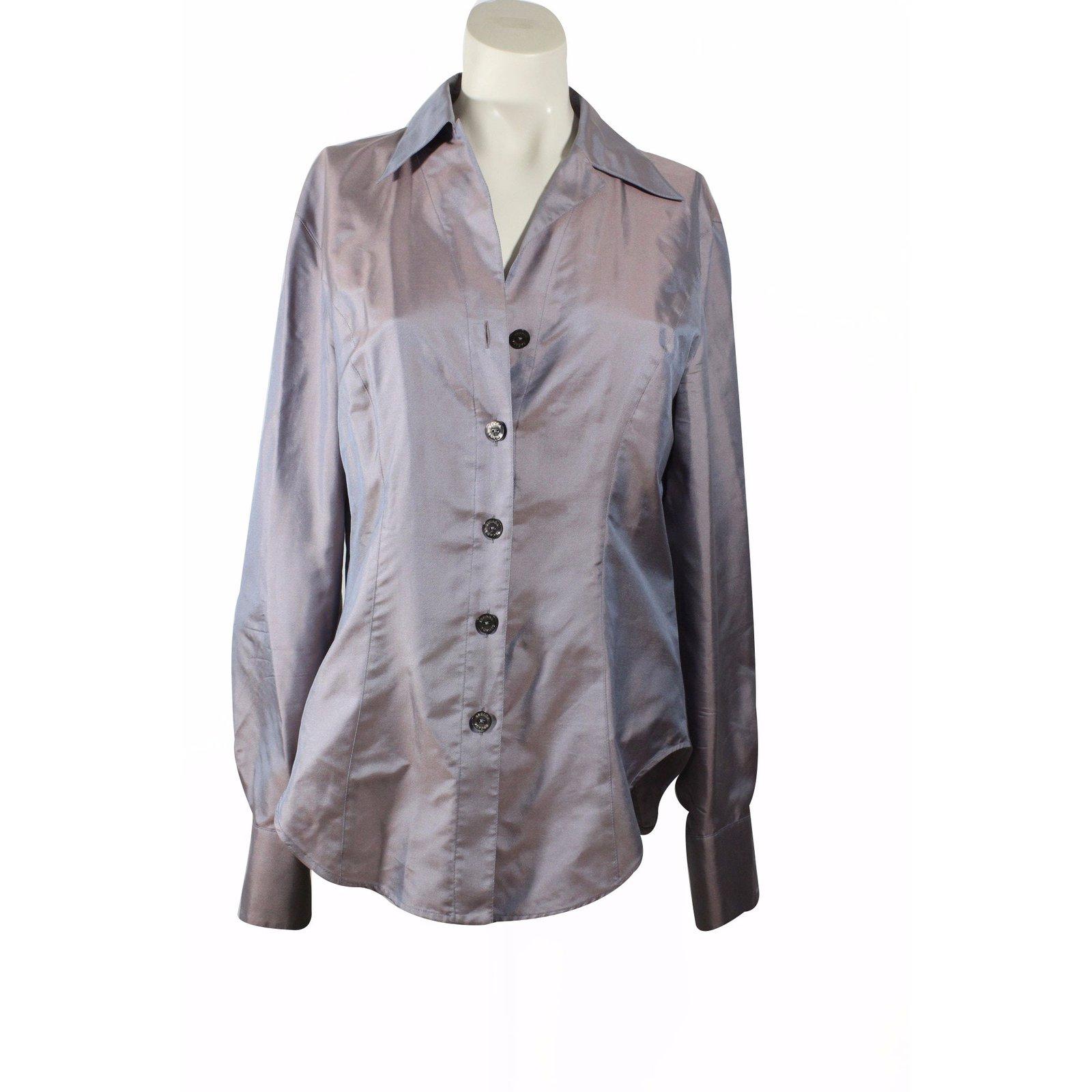 Silk shirt ESCADA