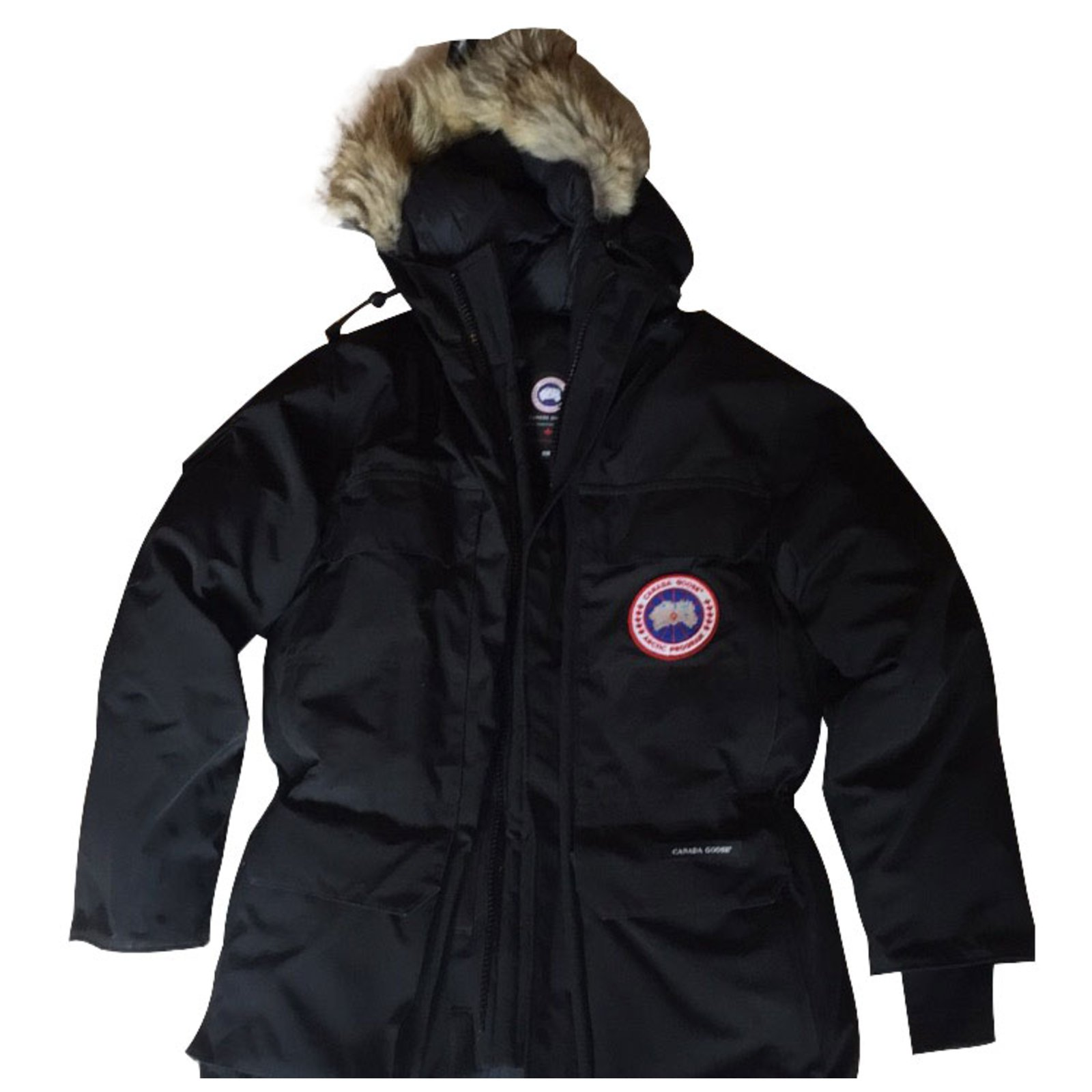 Canada Goose Chateau Occasion