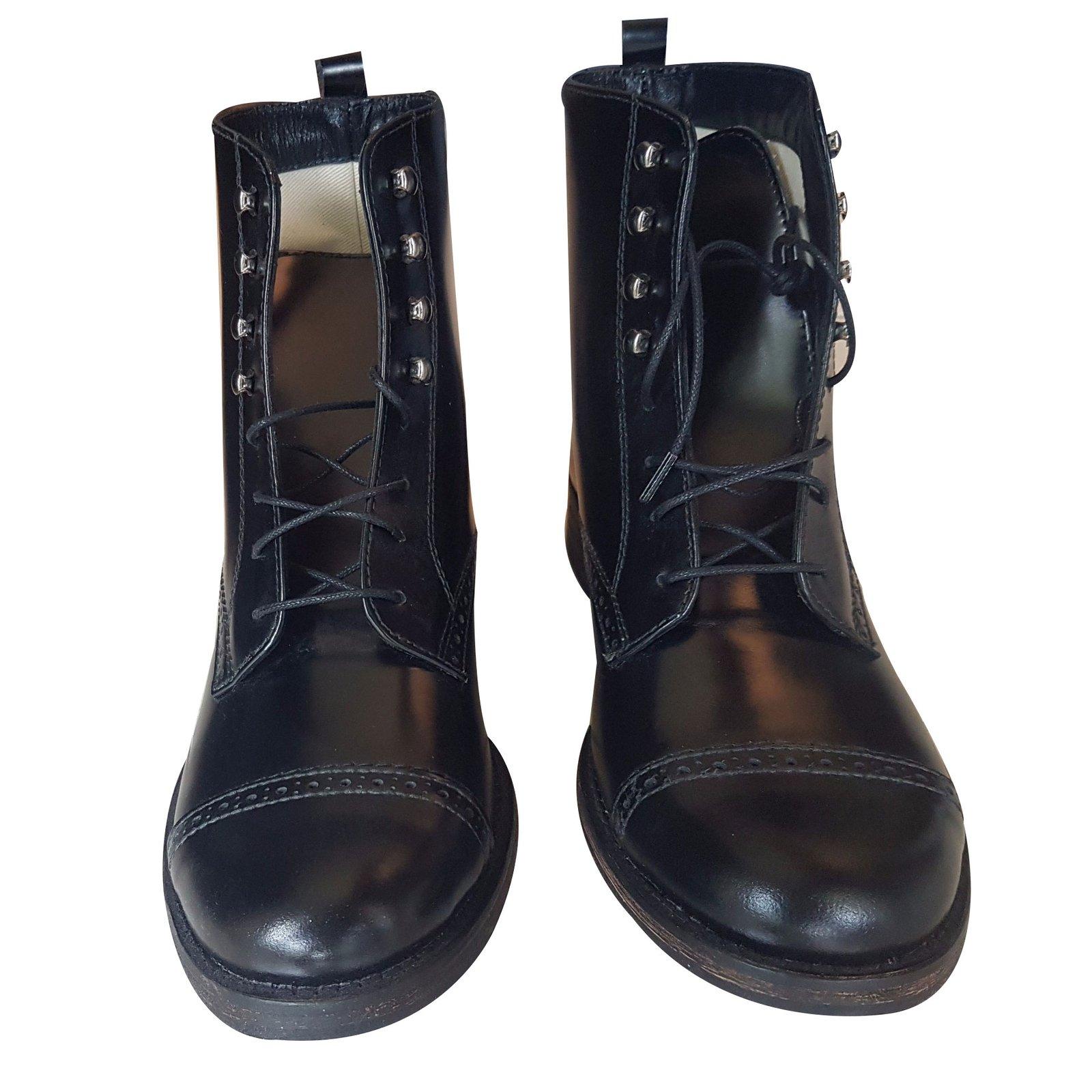 Chaussures - Bottines Maje nvMPsRbQ