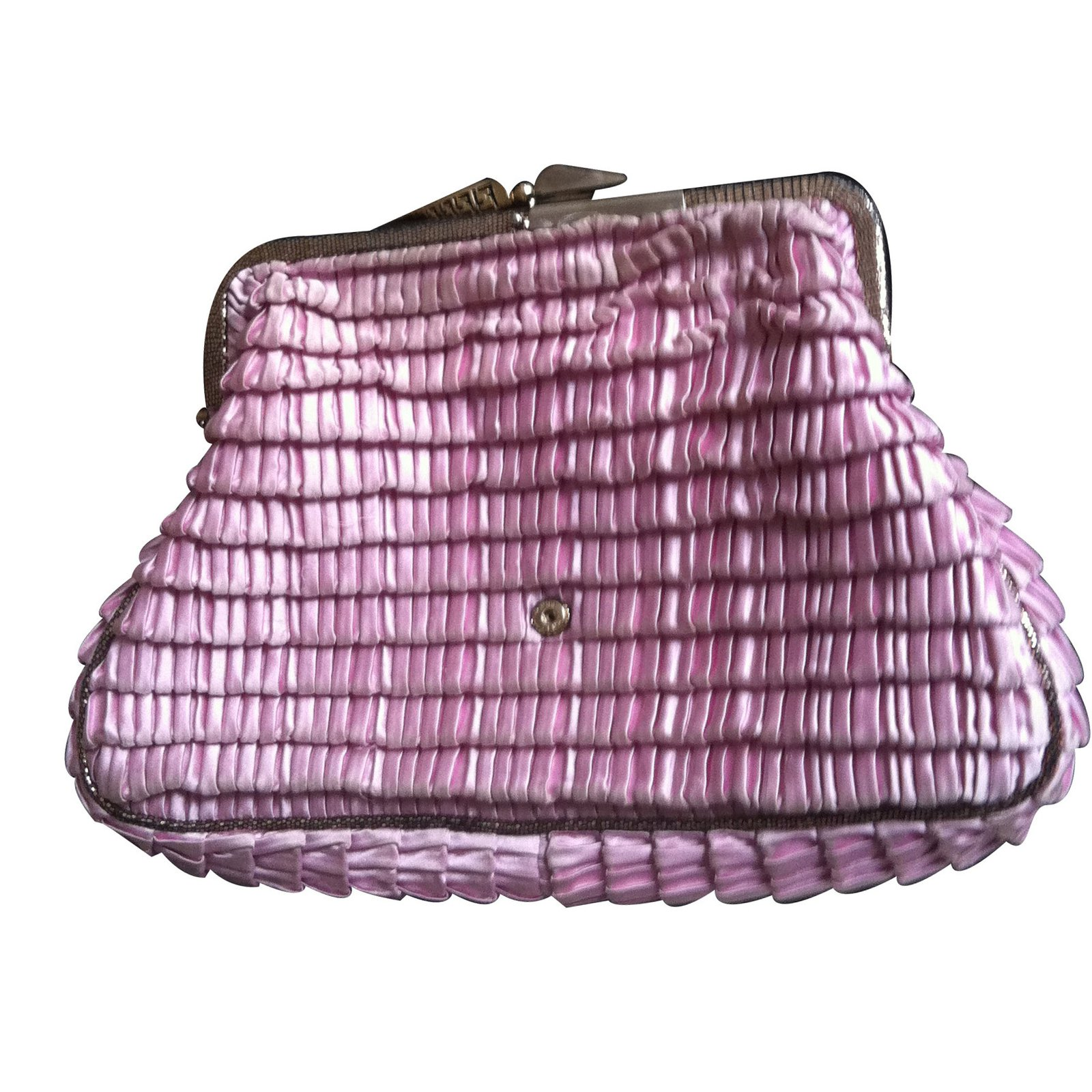 Fendi Clutch Bags