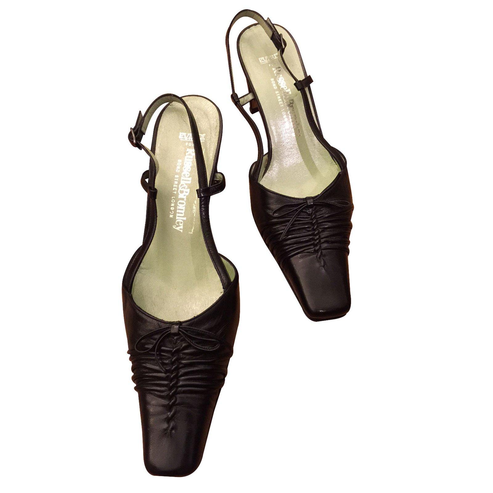 Russell & Bromley Femmes: élégant Russell & Bromley