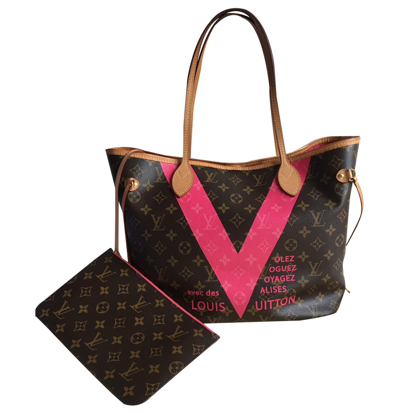 Sac Louis Vuitton Edition Limitee