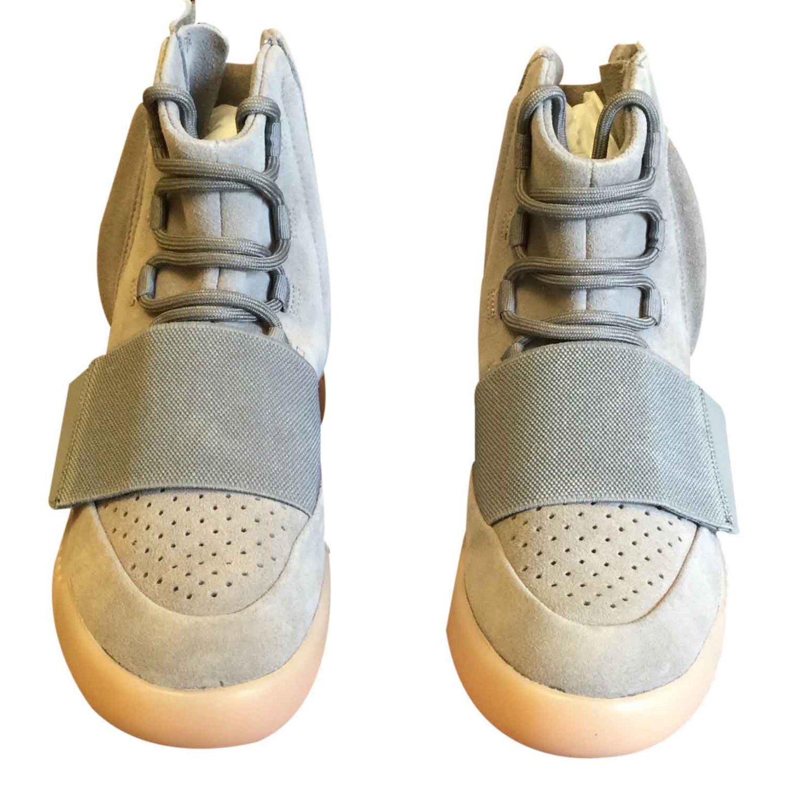 basket hommes adidas yeezy boost