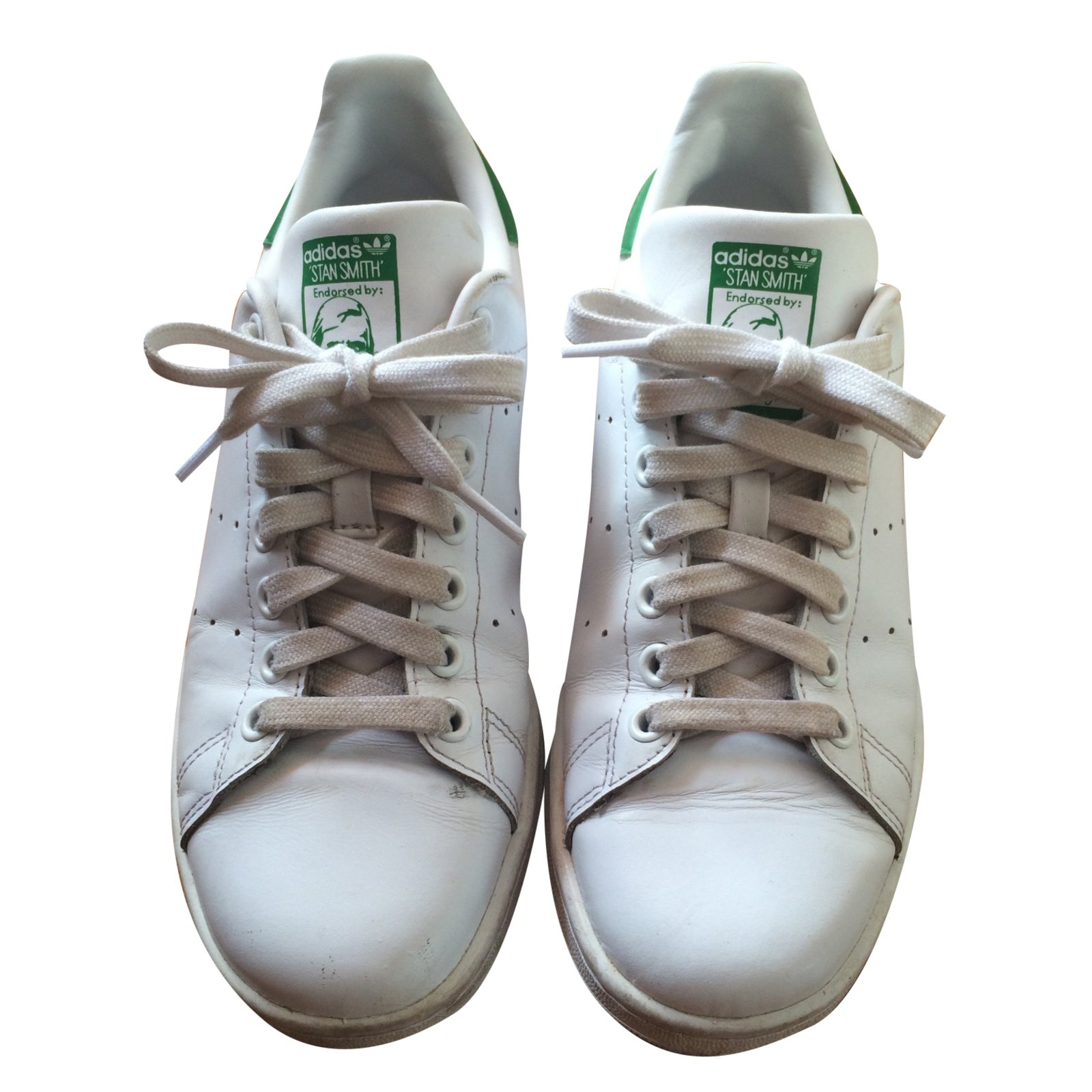 Stan Smith Originals Femme Taille 39 13
