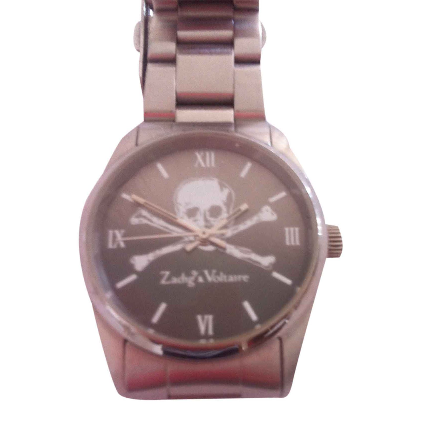 lyst watches maroon in gallery product by marc accessories watch purple rock jacobs ladies