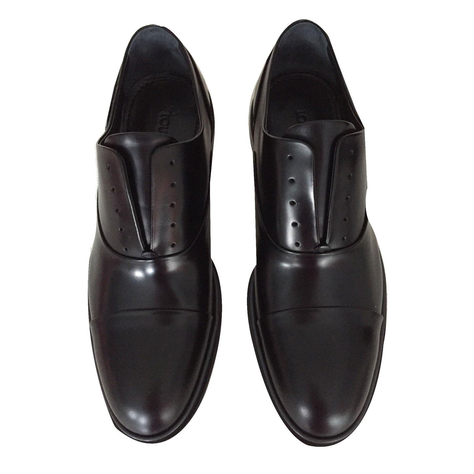 a9d4d16b6220 chaussures richelieu louis vuitton prix