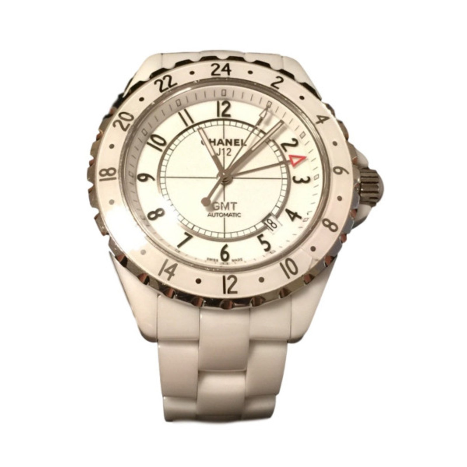 chanel worldofluxuryus white online ladies richards diamonds bernard luxury com buy world premium ceramic watch of watches