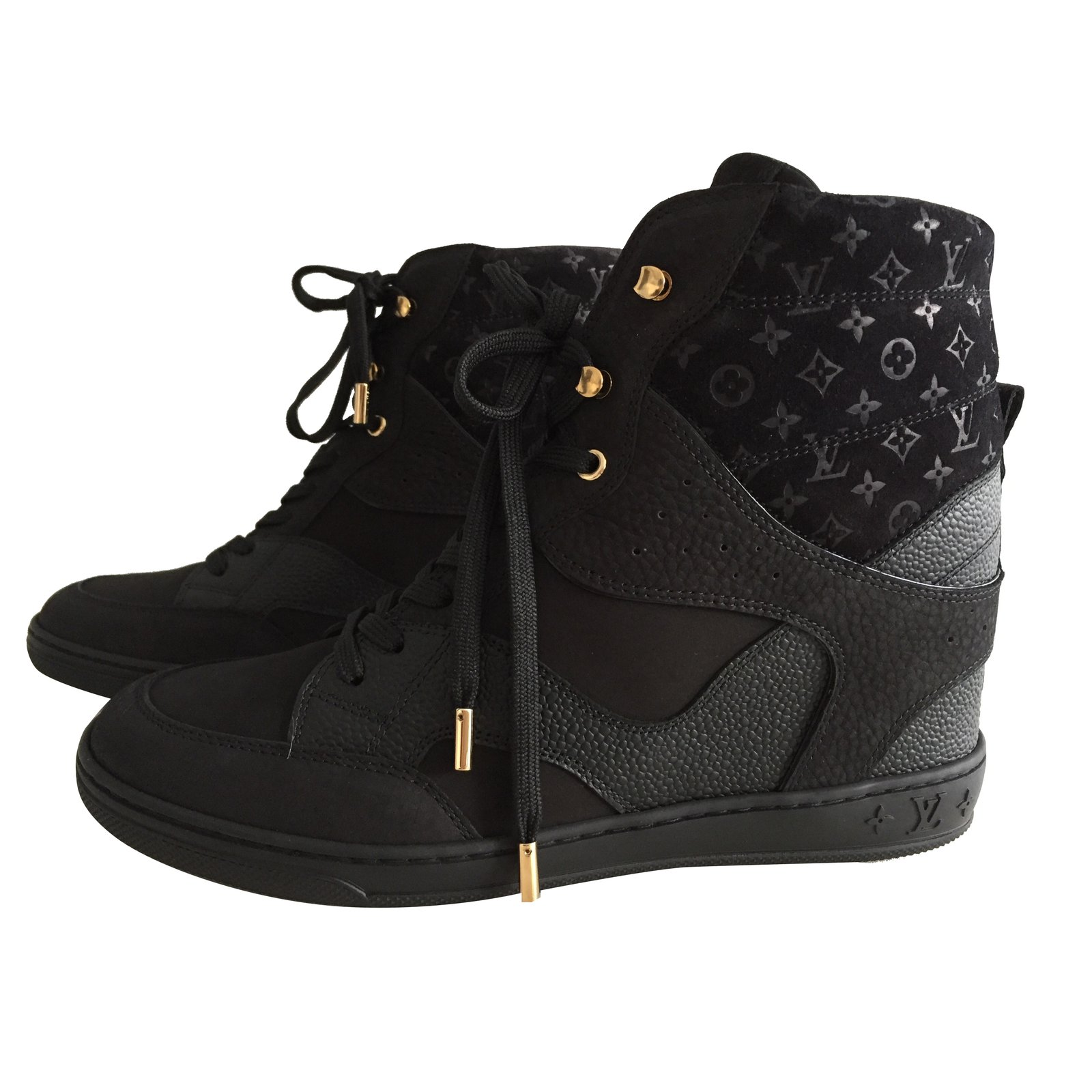 Louis Vuitton Cliff Sneakers Sneakers