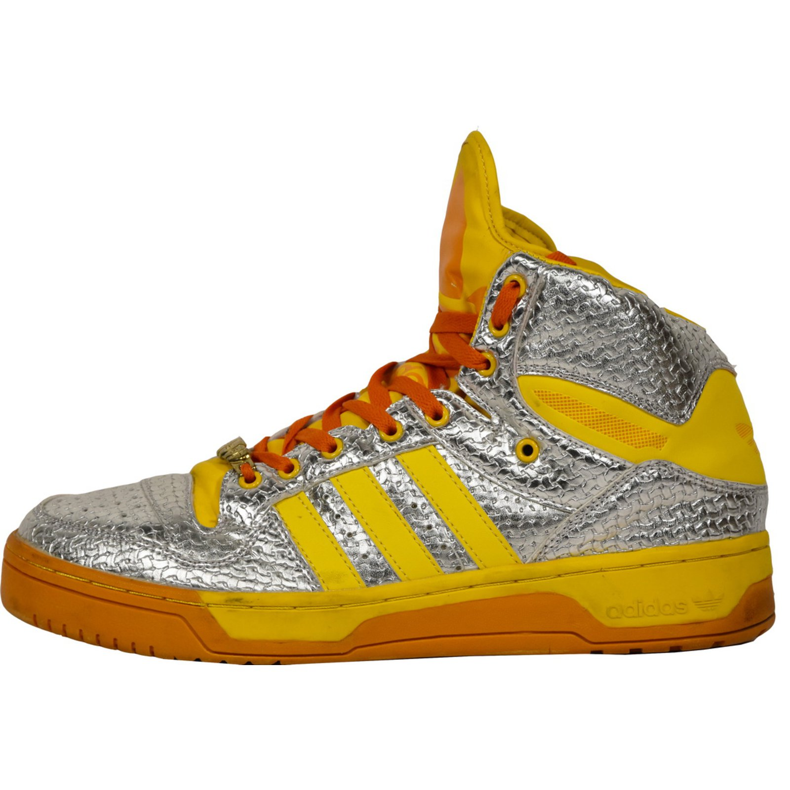Baskets Jeremy Scott Pour Adidas
