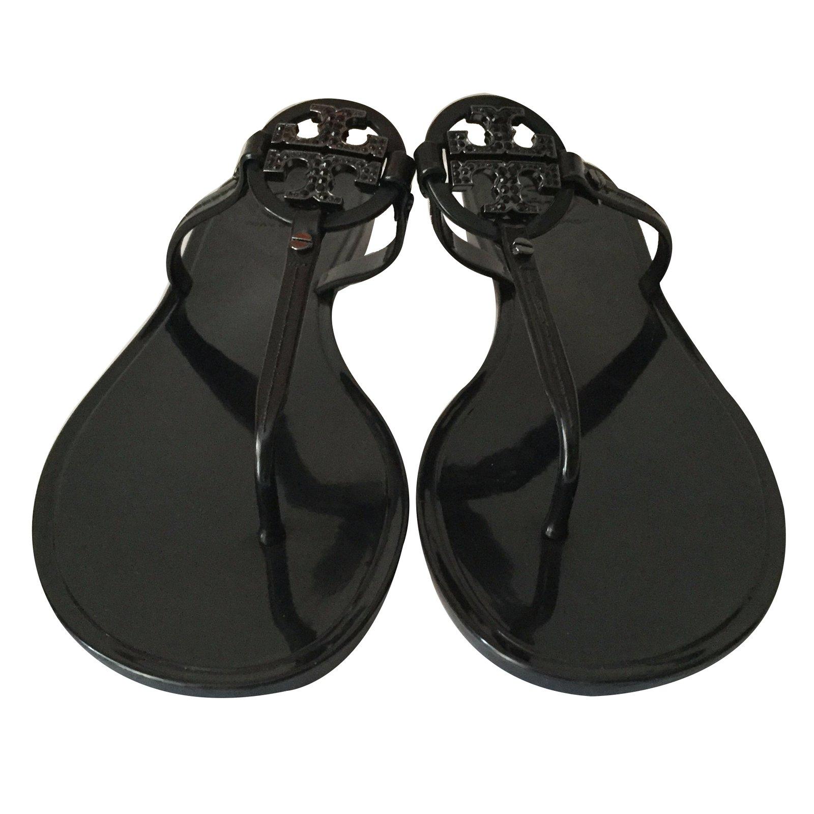 Tory Burch Sandals Sandals Plastic
