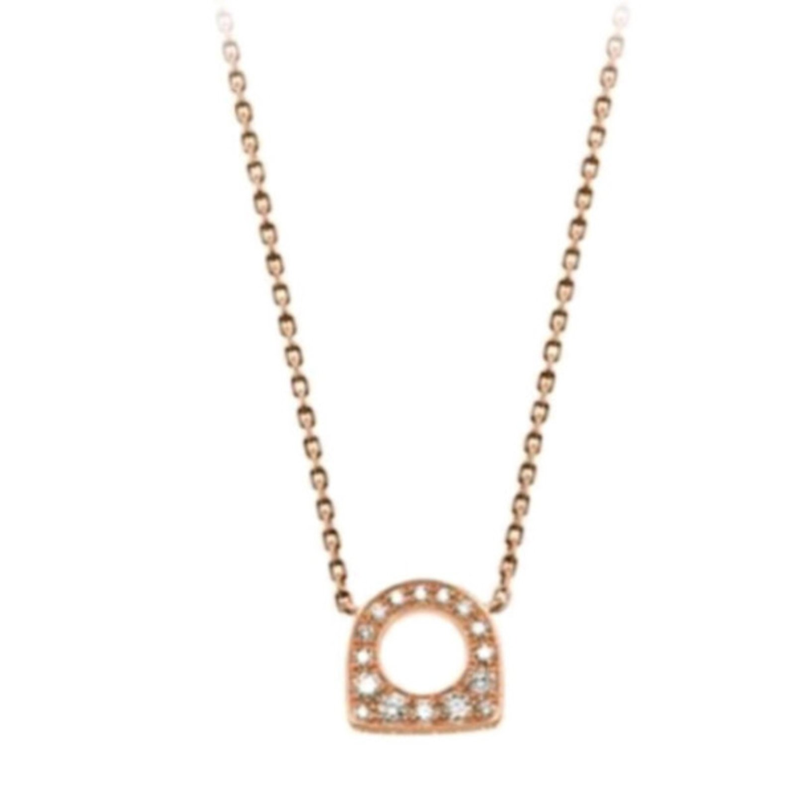 collier femme fred
