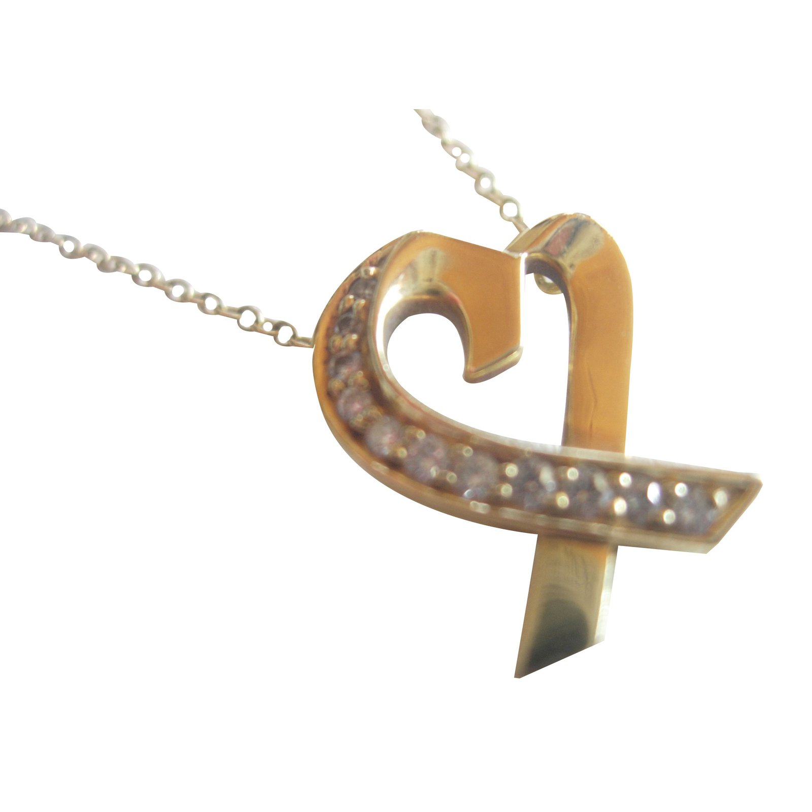 Tiffany co loving heart pendant necklaces yellow gold golden ref tiffany co loving heart pendant necklaces yellow gold golden ref35372 aloadofball Images