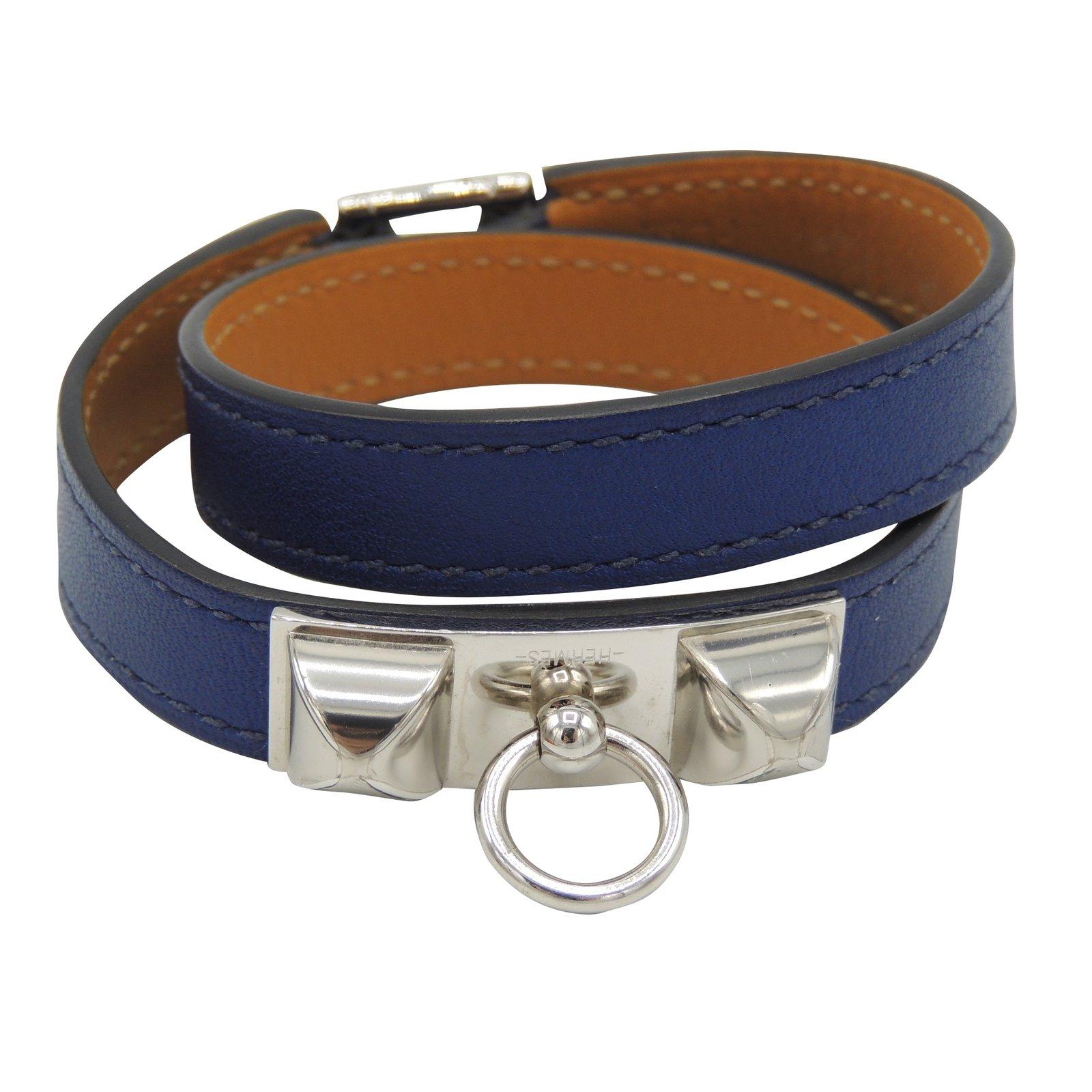 bracelet hermes homme bleu. Black Bedroom Furniture Sets. Home Design Ideas
