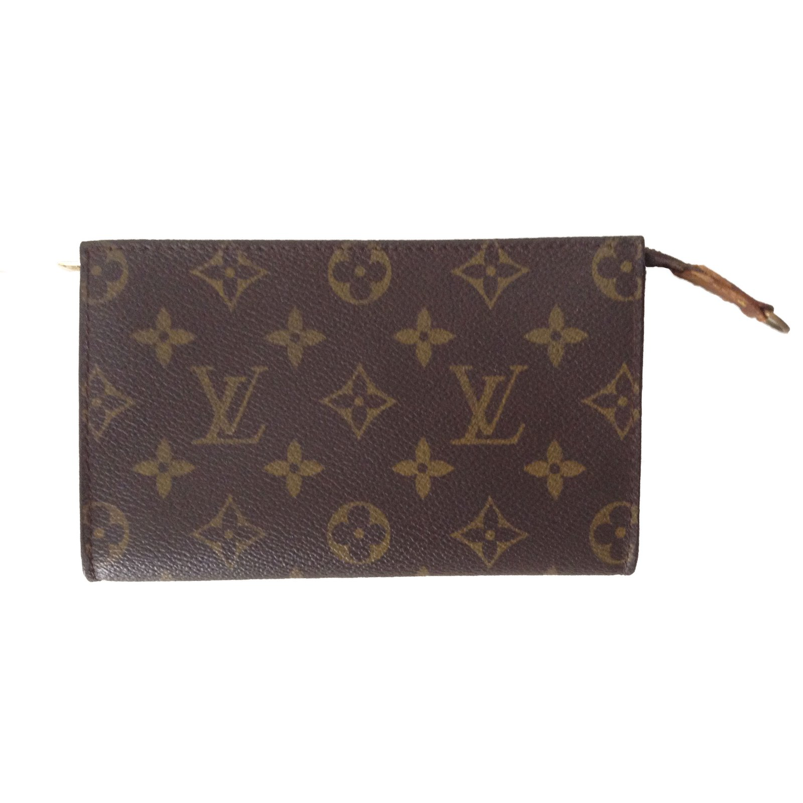 louis vuitton clutch bag. louis vuitton clutch bag bags leather brown ref.39576