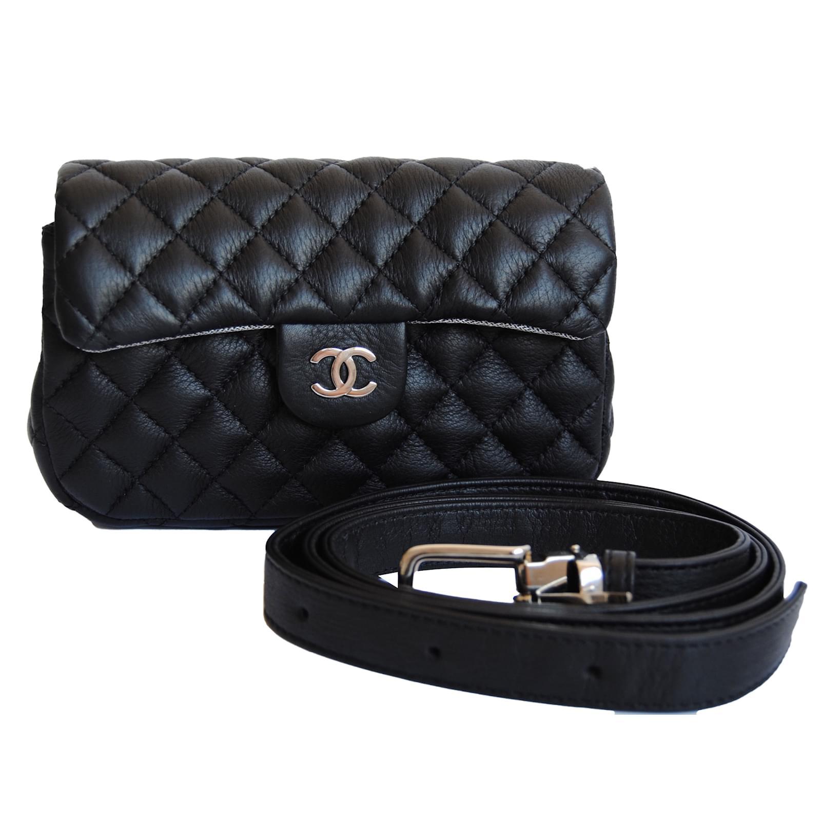 031cc5f294 Chanel belt bag