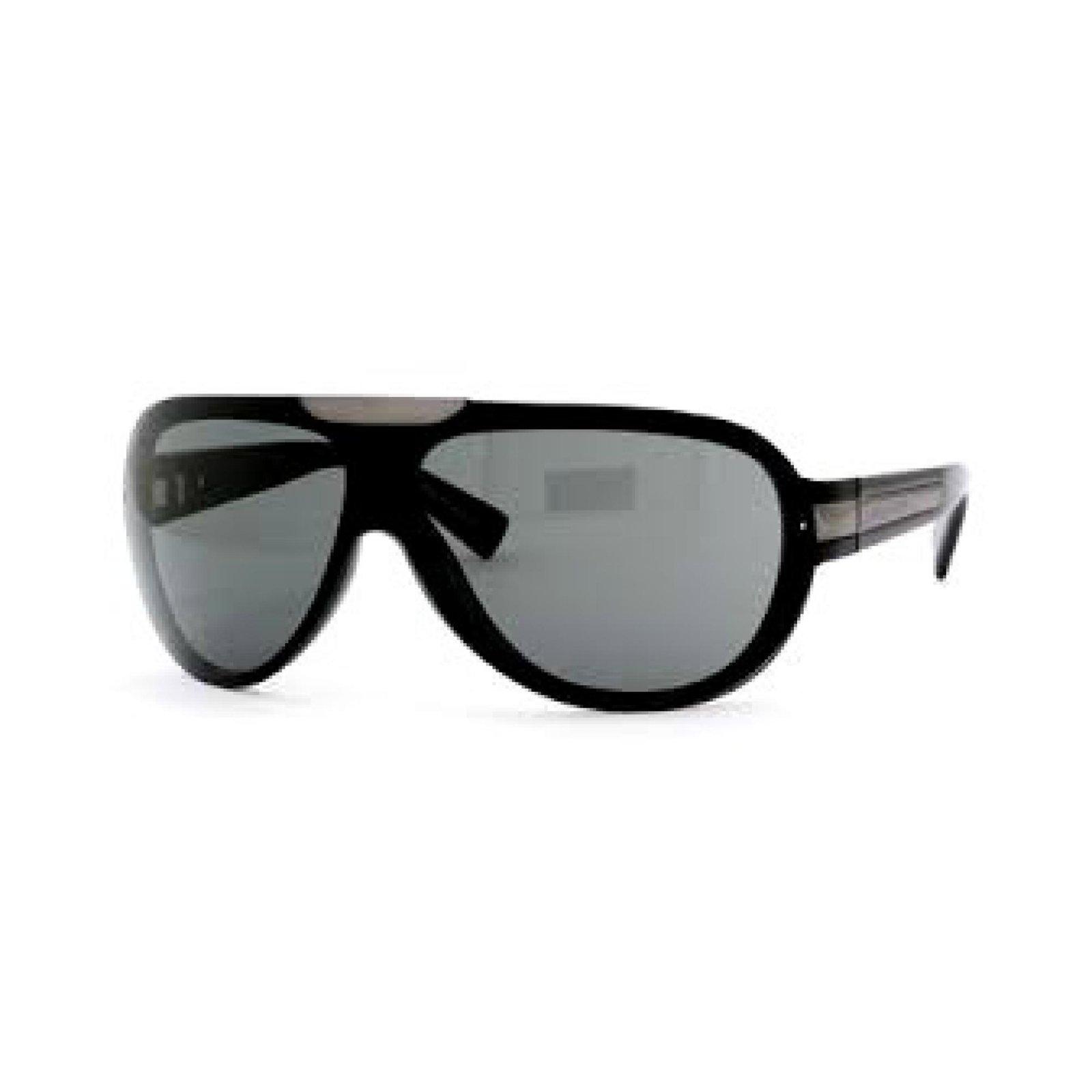 Giorgio Armani Sunglasses Sunglasses Other Black ref.41778 ...