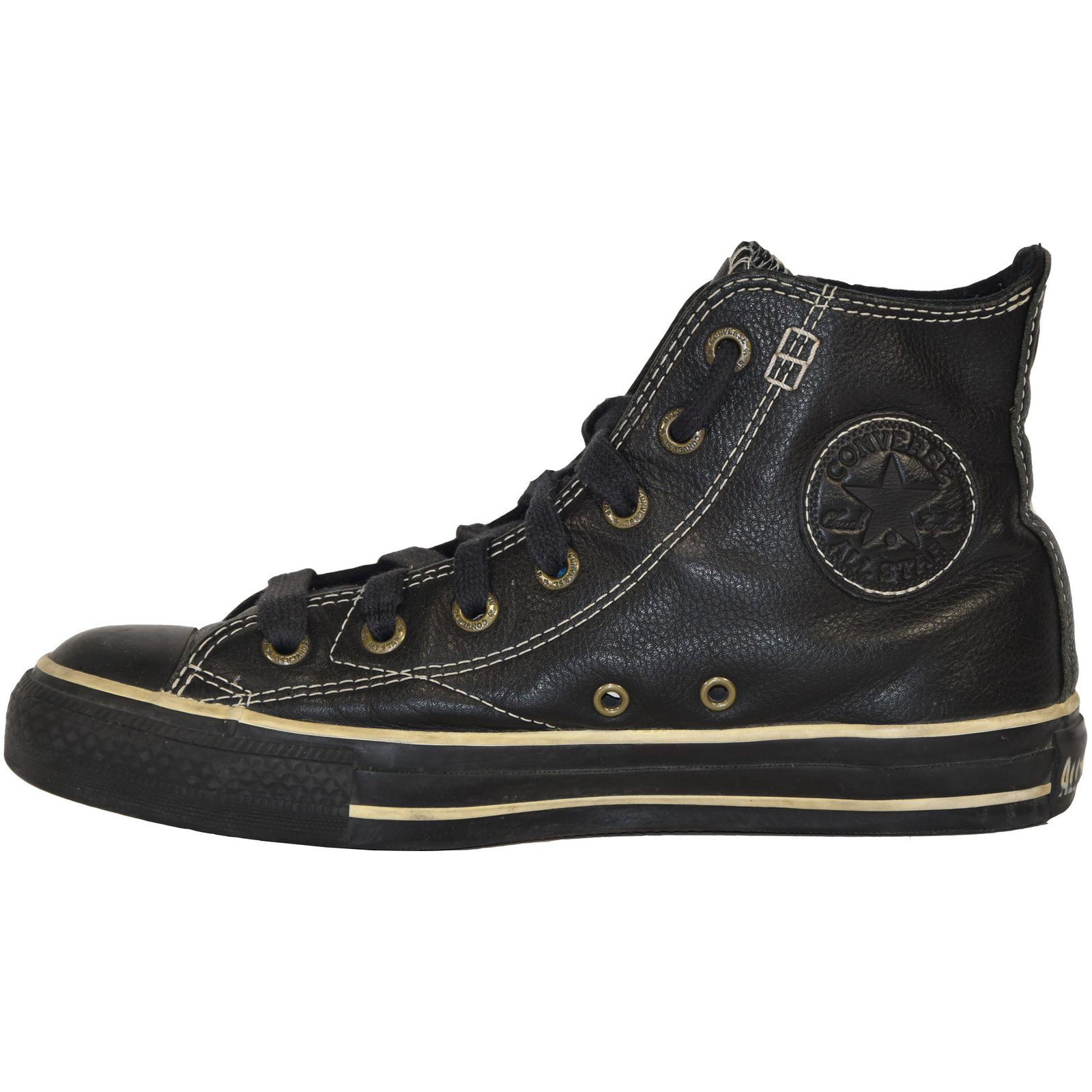 converse all star noir 38