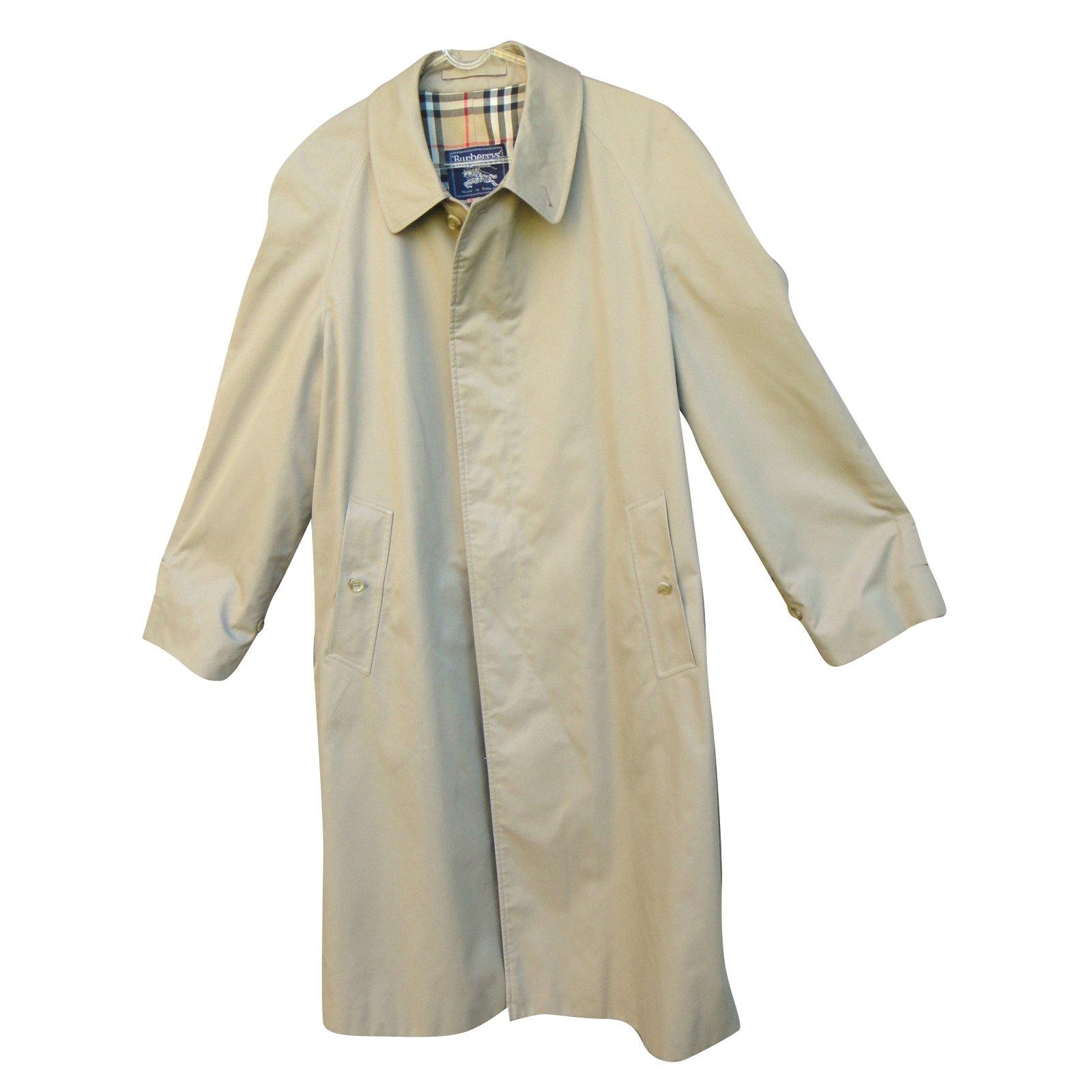 meilleur pas cher 48e02 af240 manteau burberry homme prix