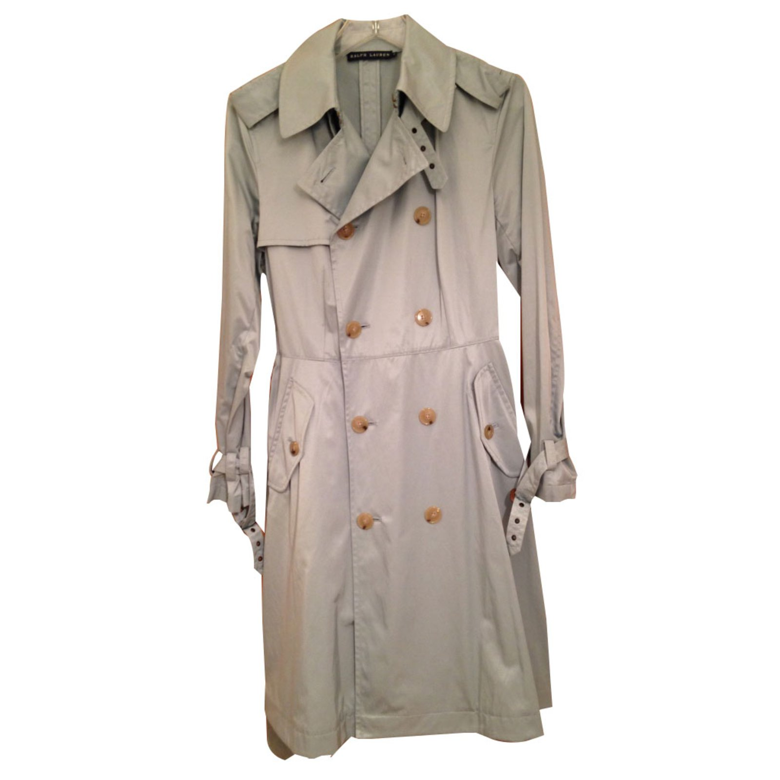 Ralph Trench Polo Trench Lauren Lauren Polo Polo Trench Ralph 34ALRc5jq