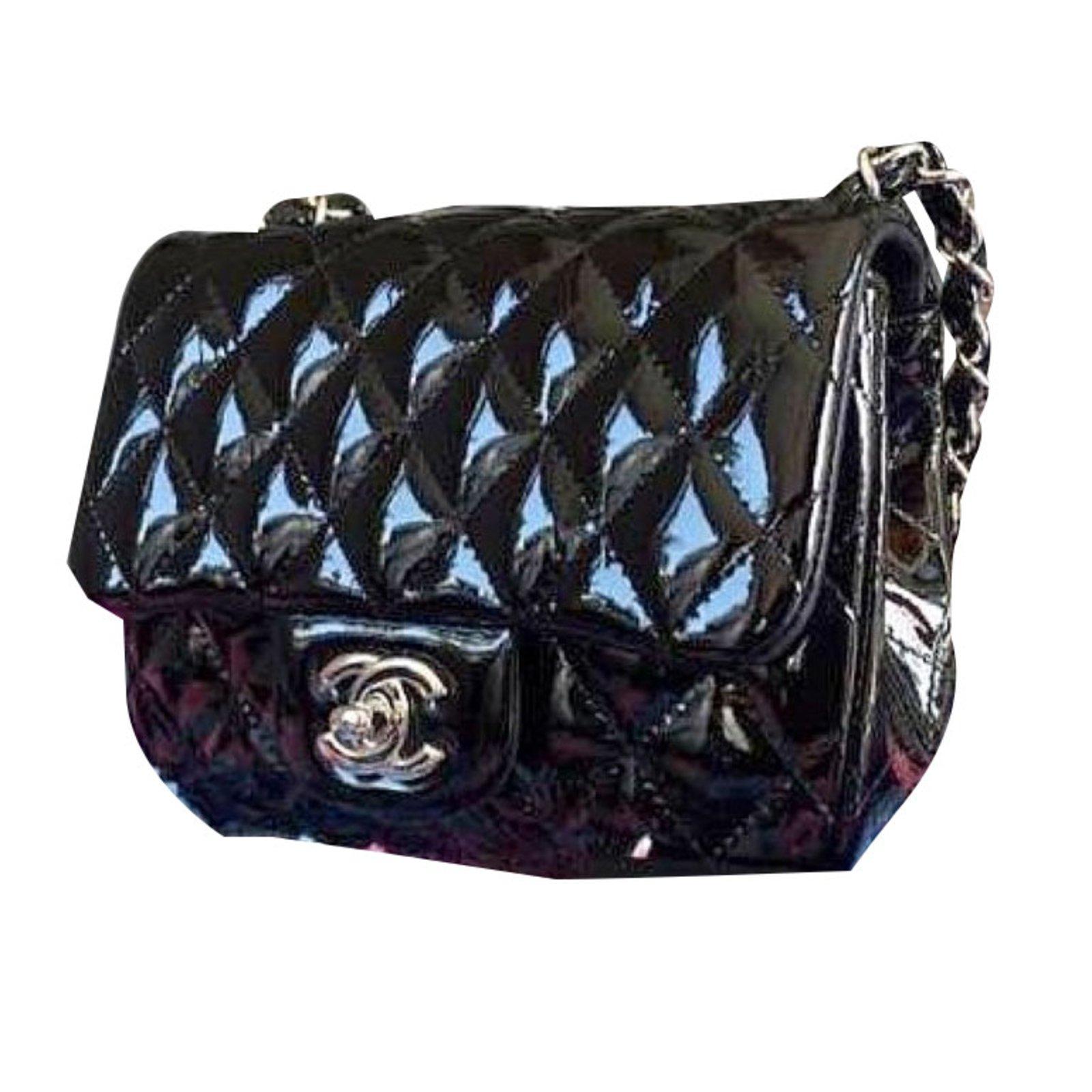 Chanel Mini Flap Bag. chanel mini flap bag catawiki. molly sims ... b546fd3d5e