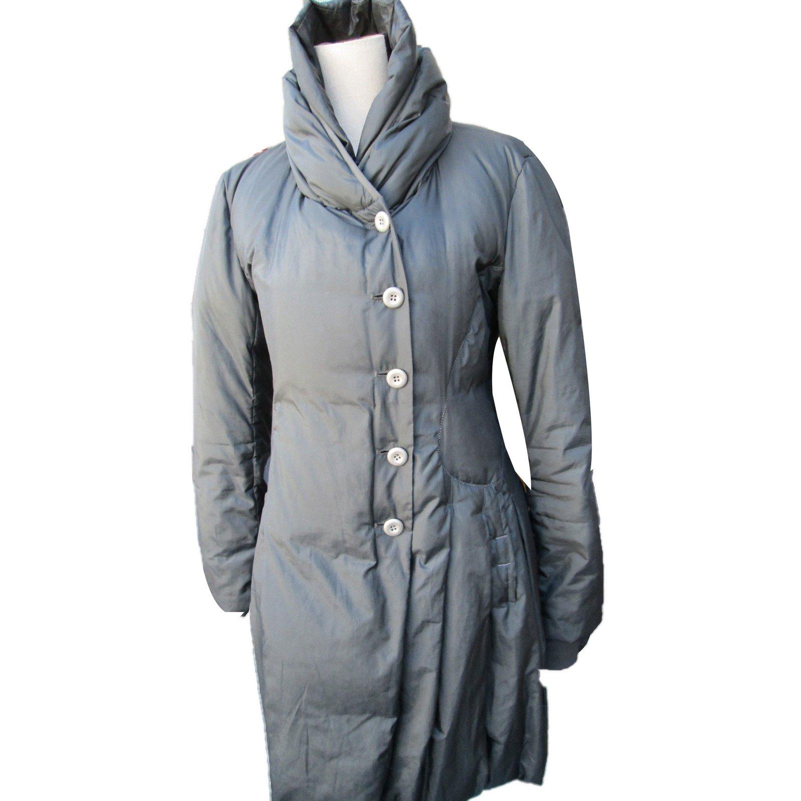 Vide dressing manteau veste girbaud